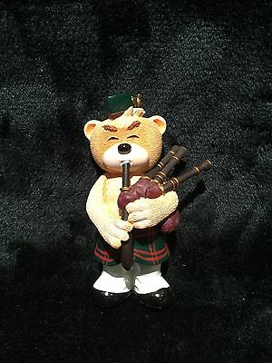 Bad Taste Bears- Angus- In Box- Excellent Condition