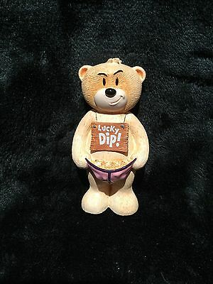 Bad Taste Bears- Lucky- In Box-Excellent Condition