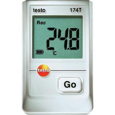 Testo 174T (0572 1560) Single Channel Mini Temperature Data Logger.