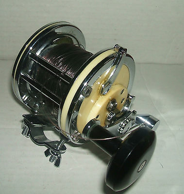 Garcia Mitchell 622 Multiplier Fishing Reel