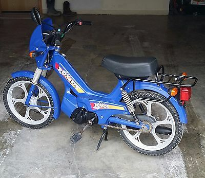 2003 Other Makes A35  03 Tomos A35 Moped scooter, used in great condition 49 cc runs great