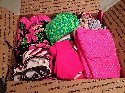 Swimwear Wholesale Lot 40 Tankini Bikini Top Bottom SO Mudd Candies Ninety Nine