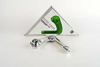 NEW 3 ttt Mutant Stem in size 110 with 25,8 clampsize from the early 90s NOS/NIB
