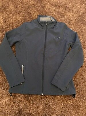 Craghoppers Ladies Softshell Size 12