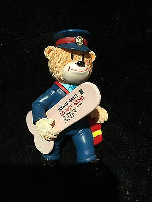 Bad Taste Bears- Pat- Excellent Condition