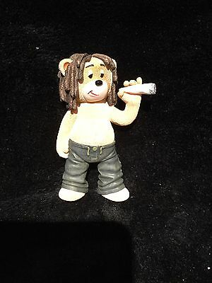 Bad Taste Bears- Marley- Excellent Condition