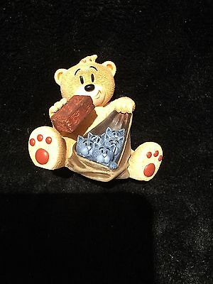 Bad Taste Bears- Tom- Excellent Condition