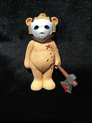 Bad Taste Bears- Jason- Excellent Condition
