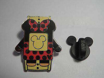 Minnie Mouse Watch Style Disney Trading Pin!!