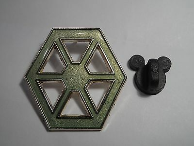 Star Wars Emblem Disney Trading Pin - Confederacy of Independent Systems symbol!
