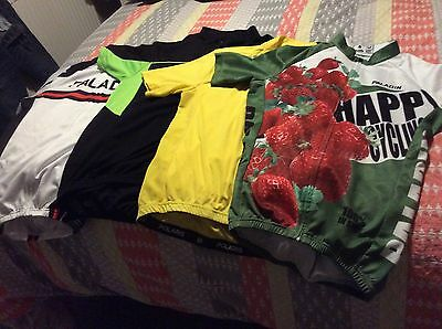 cycling jersey Used Road bike/mountain Bike