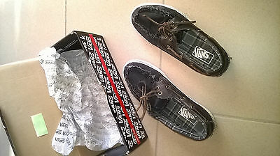 Chaussures VANS taille 40 ZAPATO DEL BARCO