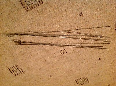 Triang catenary wires x10 lengths