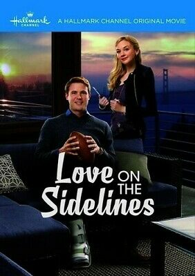 Love On The Sidelines [New DVD] Manufactured On Demand, NTSC Format