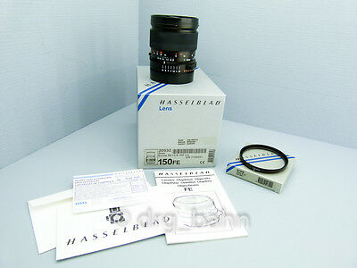 Hasselblad Lens Sonnar FE 150FE f/2,8 150mm ref. 20532 **TOP CONDITION**