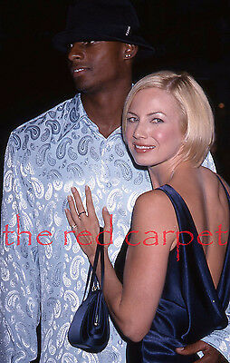 Traci Lords NOT OF THIS EARTH - Original 35mm Slide