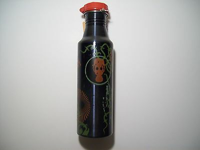 Thermos ROHO 24oz 18/8 Stainless Steel Hydration Caution Water Bottle  NEW