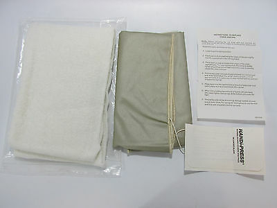 Handi-Press Ironing Board Cover and Pad Replacement Set