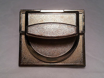 Gold Liberty Gumball Vendor 25 Cent Coin Mechanism – Fully Functional