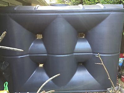 5000litre Water Tank (CAN DELIVER!)
