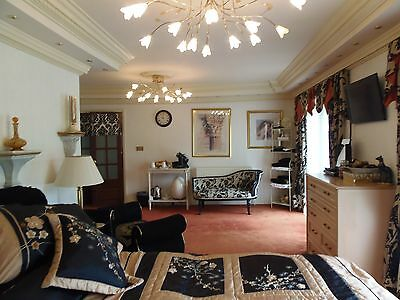Bed and Breakfast in  Kent Winner Of 4 In A Bed Tv Show