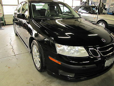 2005 Saab 9-3 ARC 2.0T HI OUTPUT TURBO 05 SAAB 9-3 Arc 5 speed stick,EXEL COND,GARAGED VERY WELL MANTAINED NEWER TIRES
