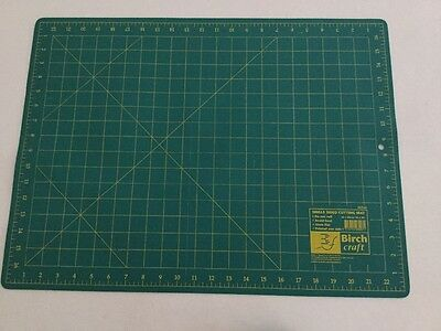 SINGLE SIDED CUTTING MAT QUILTERS CUTTING MAT BRICH CRAFT MT Eliza