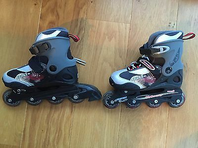 Rollerblades - Bladerunner adjustable size UK 3-6