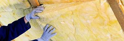 Insulation Batts Thermal/Accoustic for ceiling, walls and underflooring!!