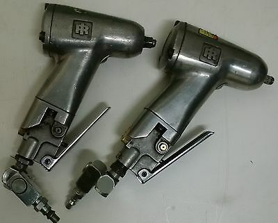 """Ingersoll Rand 3/8"""" drive air Impact wrenchs"""