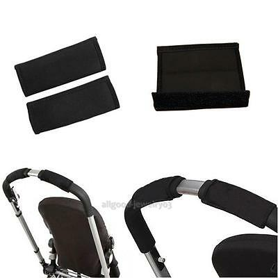 EVA Portable Rotary Handle Bar Cover for Baby Pushchairs/Prams/Strollers/Buggys