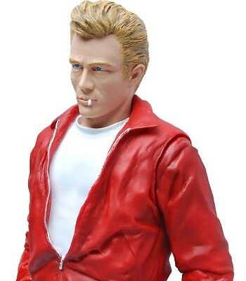 James Dean Rebel Without A Cause 1/4 Model Figure Limited Edition Japan NEW F/S