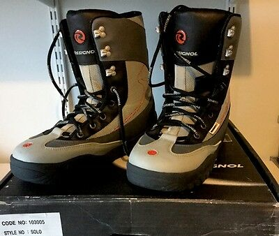 Rossignol Mens Snowboard Boots UK Size 11 never worn in box