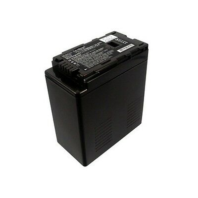 Replacement Battery For PANASONIC AG-AC130