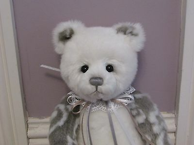 Charlie Bears Soraya from the Secret Collection