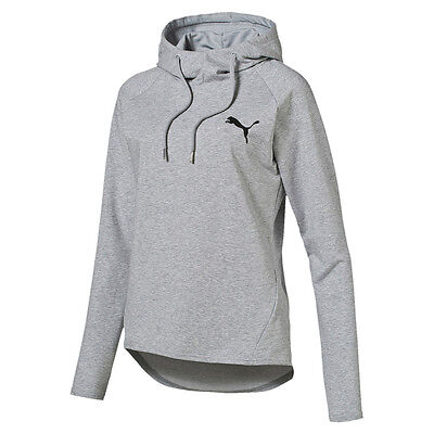 Puma ACTIVE ESS Hooded Cover up Women Gr. S