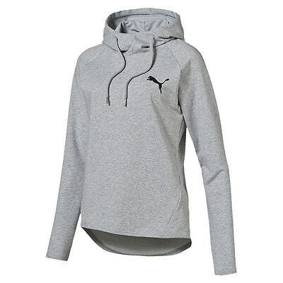 Puma ACTIVE ESS Hooded Cover up Women Gr. XL