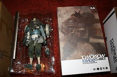 3A THREEA Ashley Wood 1/6 TK YOSHITSUNE 7BONES  RARE