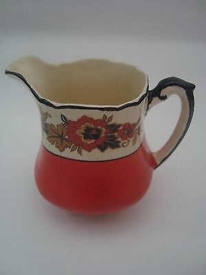 Wedgwood 'Richelieu' Cream Jug