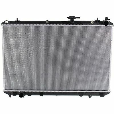 New Radiator for Toyota Highlander TO3010335 2008 to 2010