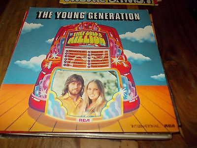 the young generation lp