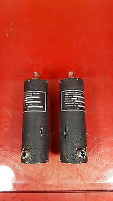 Converter, Thermal Assembly **Lot of 2**