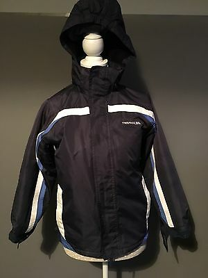 Children's Ski Jacket And Sallopettes Age 9/10