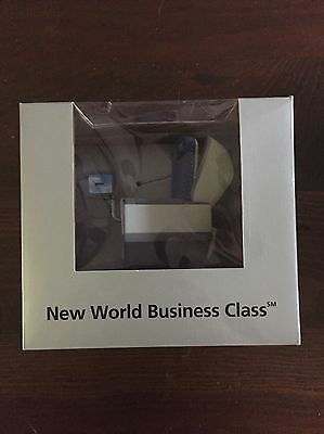 Northwest Airlines Business Class Seat Model - NIB