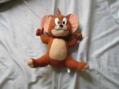 Cartoon Network Jerry Mouse Plush Doll