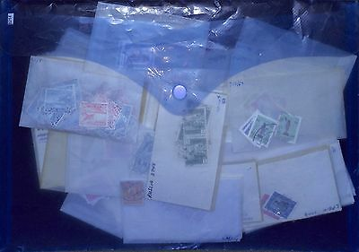 s214-Iraq Collection–Mint & Used
