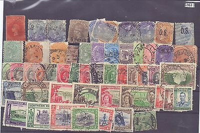 s163-World Collection Mint & Used