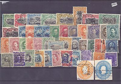 s153-World Collection Mint & Used
