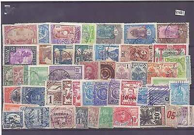 s148-World Collection Mint & Used