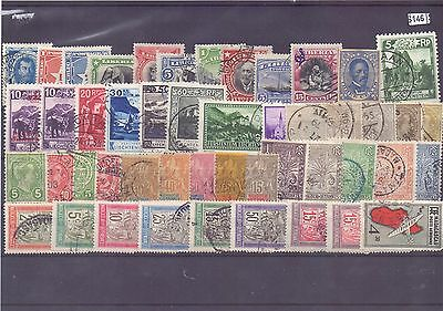 s146-World Collection Mint & Used